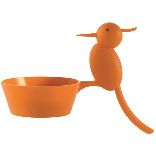 E-my - Druppelstopper Woody - Oranje