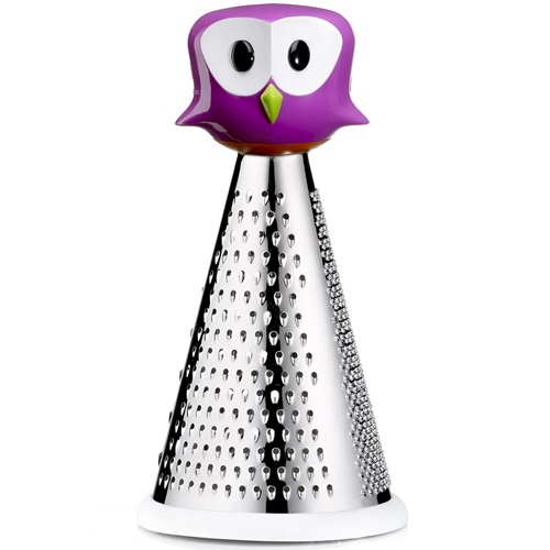 E-my - Multiblade Grater Mr Duke - Violet