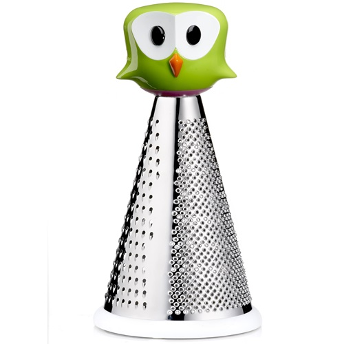 E-my - Multiblade Grater Mr Duke - Green