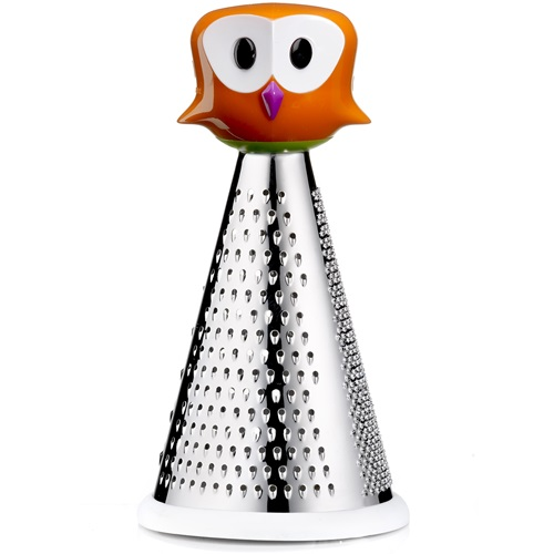 E-my - Multiblade Grater Mr Duke - Orange