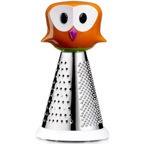 E-my - Multiblade Grater Mr Dan - Orange
