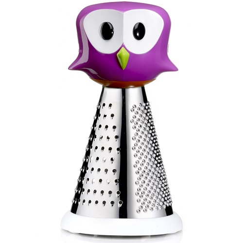 E-my - Multiblade Grater Mr Dan - Violet