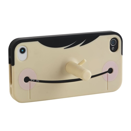 E-my - Cover iPhone 4 Flap
