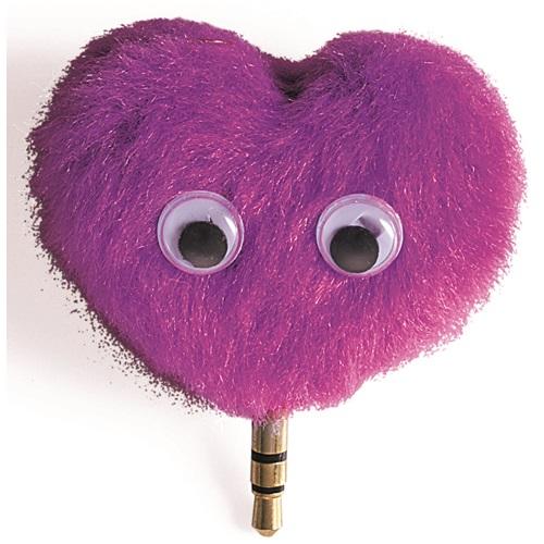E-my - Splitter Frou Frou - Violet
