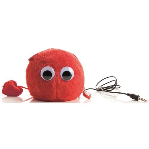 E-my - Loudspeaker Geppo - Red