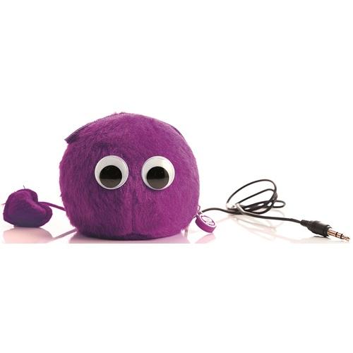 E-my - Lautsprecher Geppo - Violett