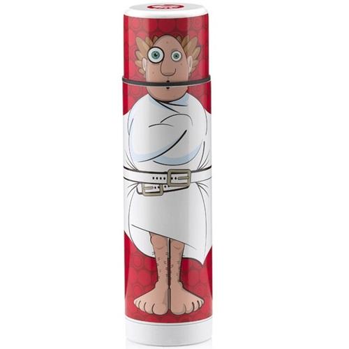 E-my - Thermosflasche - Herr Crazy