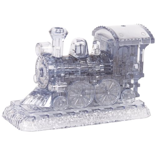 Funtime 3D Crystal Puzzle - Train
