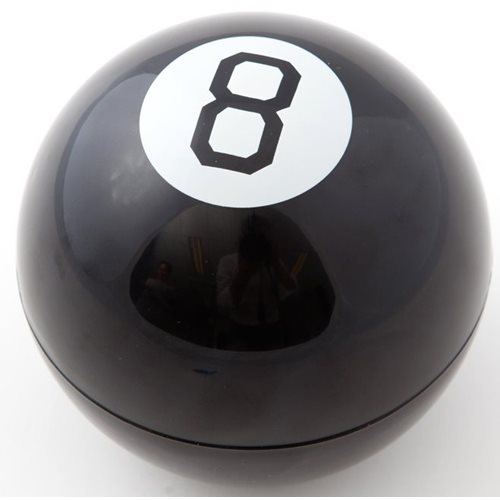 Funtime Mystic 8 Ball