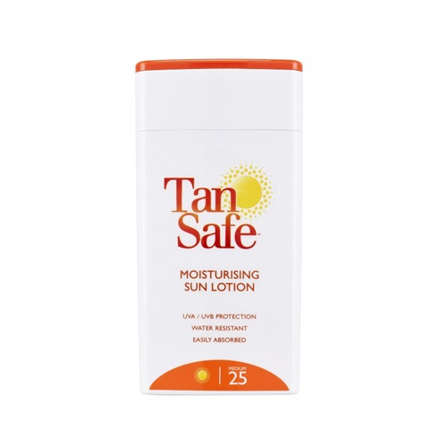 TanSafe Strand Safe