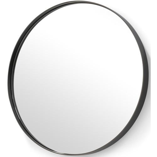Spinder Design Donna 3 Mirror Round ø 60x5 - Blacksmith