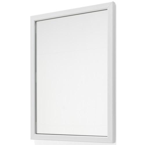 Spinder Design Senza Spiegel 40x55 - Weiß