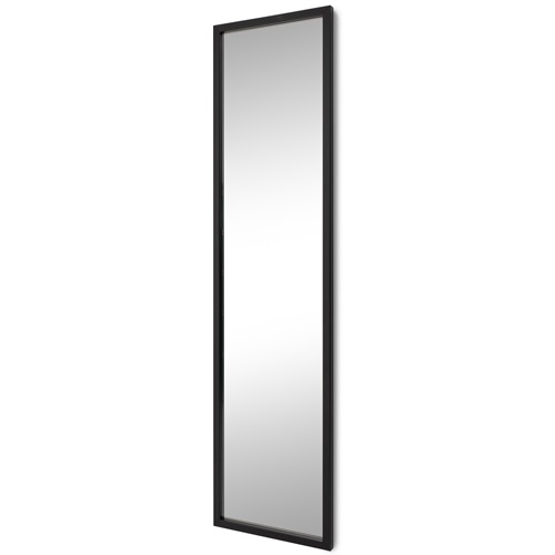 Spinder Design Senza Full Length Mirror 46x185 - Blacksmith