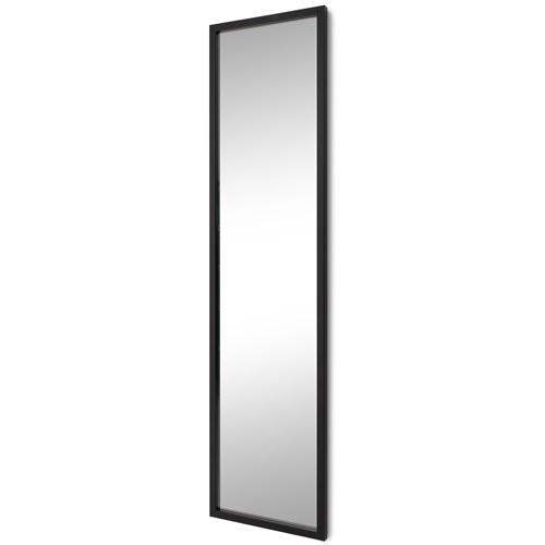 Spinder Design Senza Full Length Mirror 46x185 - Blacksmith