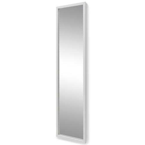 Spinder Design Senza Full Length Mirror 46x185 - White