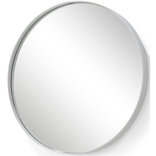 Spinder Design Donna 3 Mirror Round ø 60x5 - White