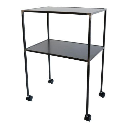 Spinder Design Kitchen Trolley - Blacksmith
