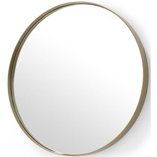 Spinder Design Donna 3 Spiegel Rond ø 60x5 - Goud