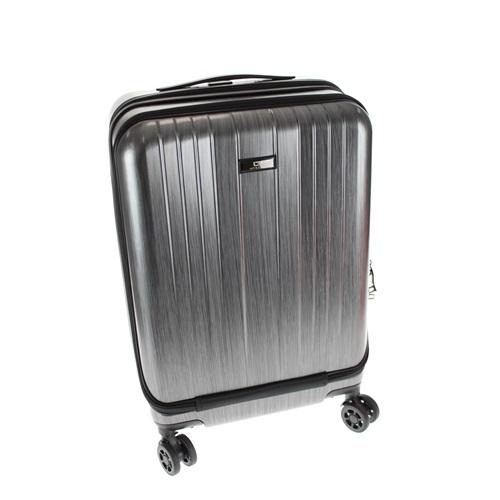 United Entertainment Hand Luggage Trolley - Black