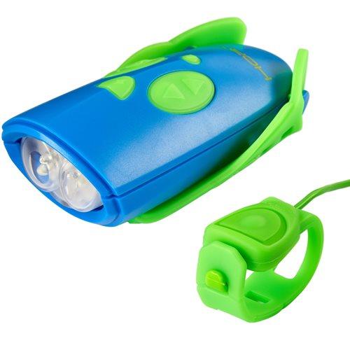 Mini Hornit - Groen/Blauw