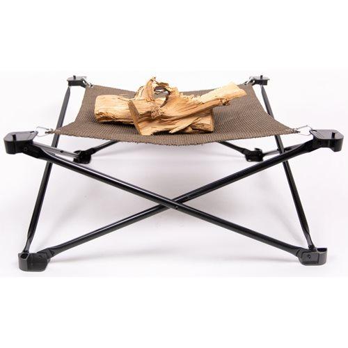 DesignNest Folding Fire - Kampvuur en BBQ - 45x45x55 cm