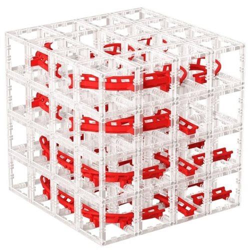DesignNest MagnetCubes CoasterCubes - Knikkerbaan - Starterspakket