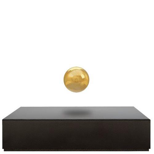 FLYTE Buda Ball - Zwarte Basis met Gouden Bol
