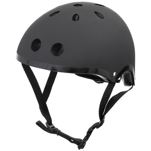 Mini Hornit Lids Bike Helmet for Kids - Stealth (S)