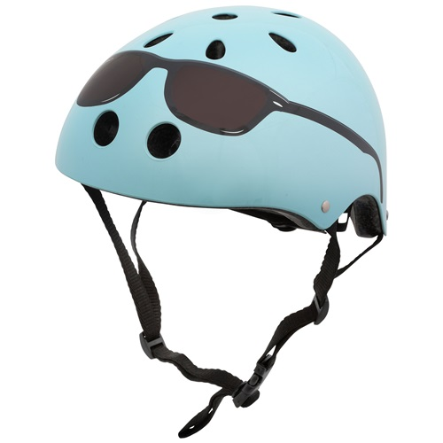 Mini Hornit Lids Bike Helmet for Kids - The Wayfarer (S)