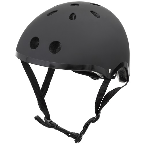 Mini Hornit Lids Bike Helmet for Kids - Stealth (M)