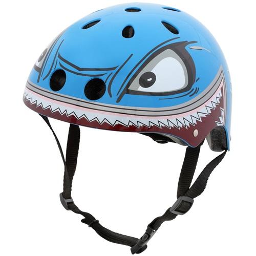 Mini Hornit Lids Fahrradhelm für Kinder - Hammerhead (M)