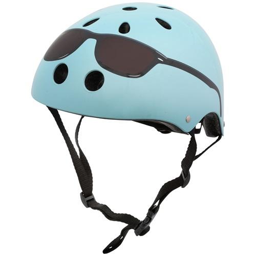 Mini Hornit Lids Bike Helmet for Kids - The Wayfarer (M)