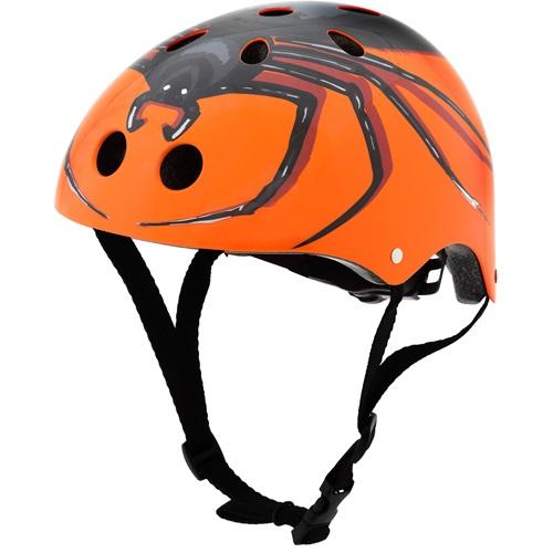 Mini Hornit Lids Bike Helmet for Kids - Chiller Spider (S)