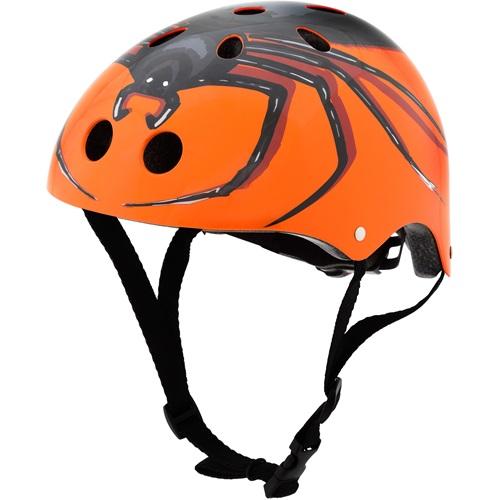 Mini Hornit Lids Bike Helmet for Kids - Chiller Spider (M)