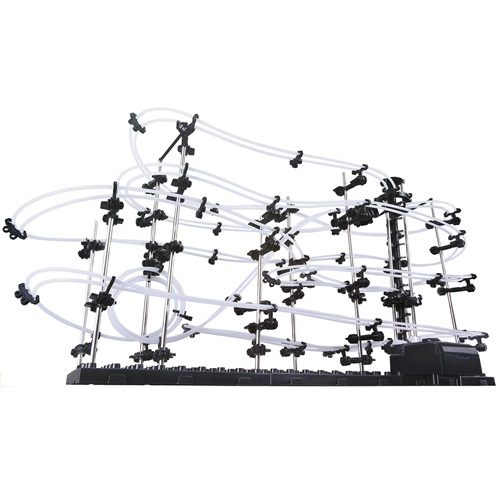 United Entertainment Spacerail Ball path Roller coaster - Level 3