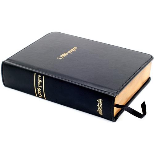Milimetrado - Notitieboek met 1000 pagina's