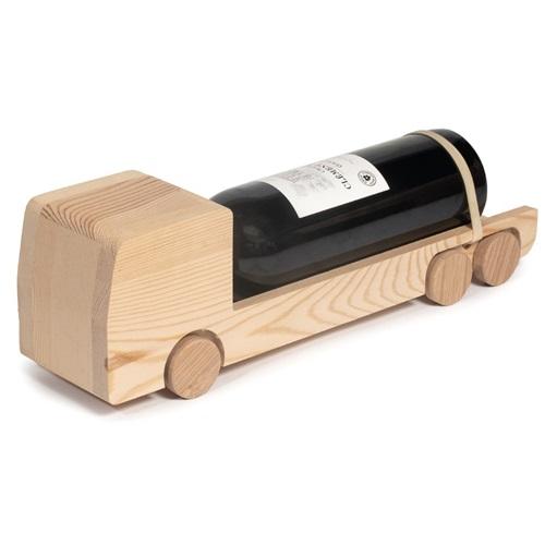 RackPack Wine Truck - Weinbox und Spielzeuglastwagen