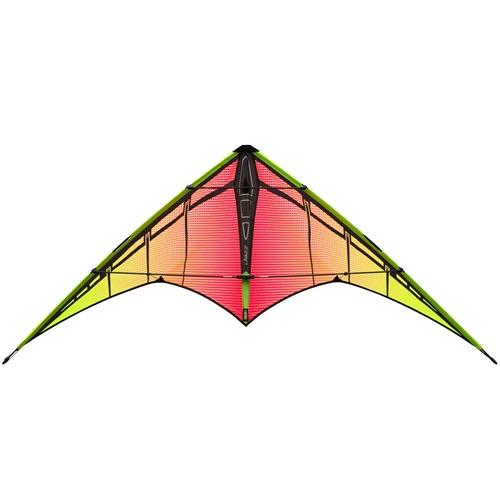 Prism Jazz 2.0 Infrared - Vlieger - Stuntvlieger - Rood