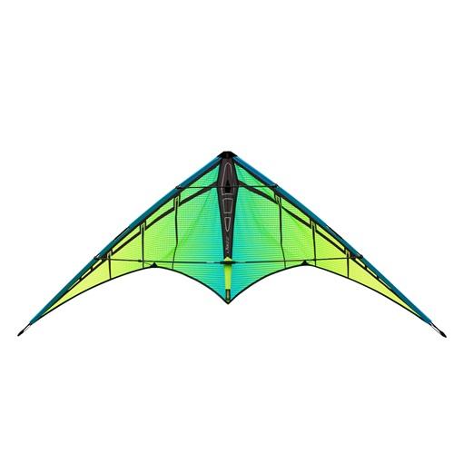 Prism Jazz 2.0 Aurora - Stunt kite - Green
