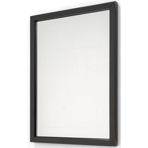 Spinder Design Senza Mirror 40x55 - Blacksmith