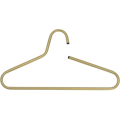 Spinder Design Victorie Coat Hanger Set of 5 - Gold