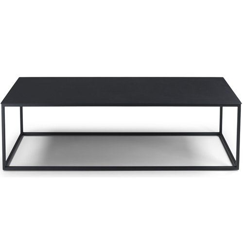 Spinder Design Store Coffee Table 120x40x35- Black