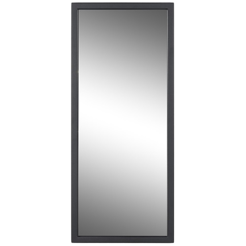 Spinder Design School M Mirror 30x70 - Black