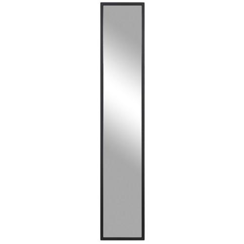 Spinder Design School L Mirror 30x160 - Black